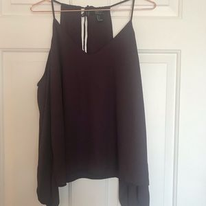 Forever21 Contemporary - Top (Size small)
